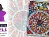 Daryl Andrews on the Crafting of Sagrada