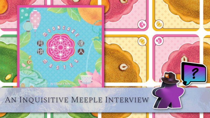 A Chat About Mooncake Master