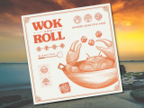 Serving Up some Wok and Roll